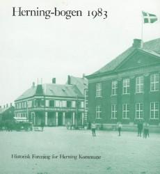 Herning-bogen 1983 - forside