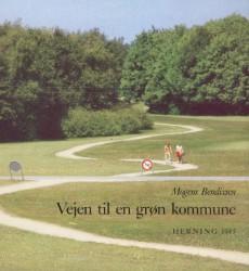 Herning-bogen 1985 - forside