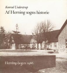 Herning-bogen 1986 - forside