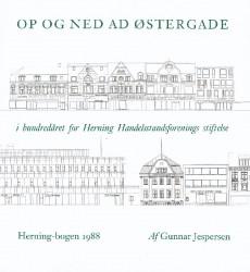 Herning-bogen 1988 - forside