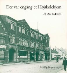 Herning-bogen 1990 - forside