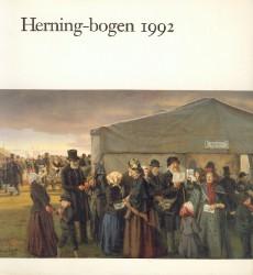Herning-bogen 1992 - forside