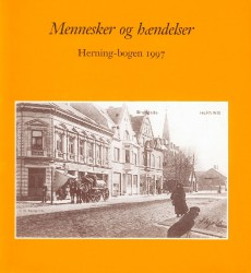 Herning-bogen 1997 - forside
