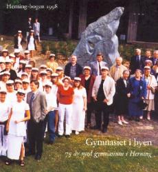 Herning-bogen 1998 - forside