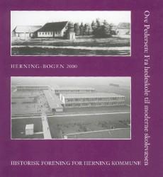 Herning-bogen 2000 - forside