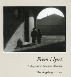 Herning-bogen 2001 - forside