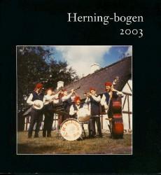 Herning-bogen 2003 - forside