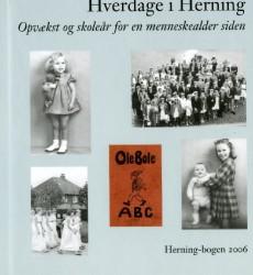 Herning-bogen 2006 - forside