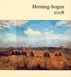Herning-bogen 2008 - forside