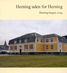 Herning-bogen 2009 - forside