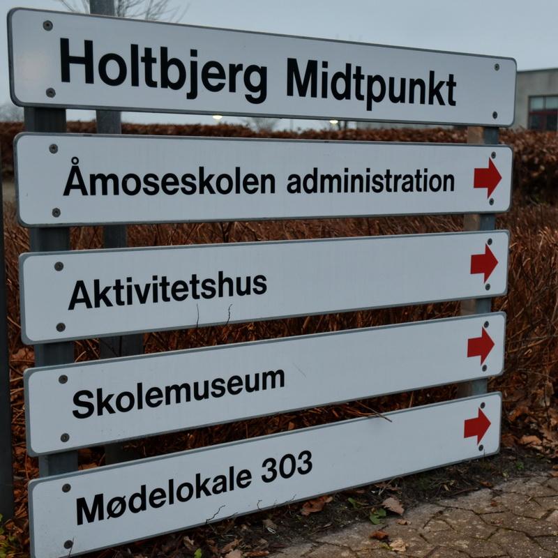 HoltbjergMidtpunkt