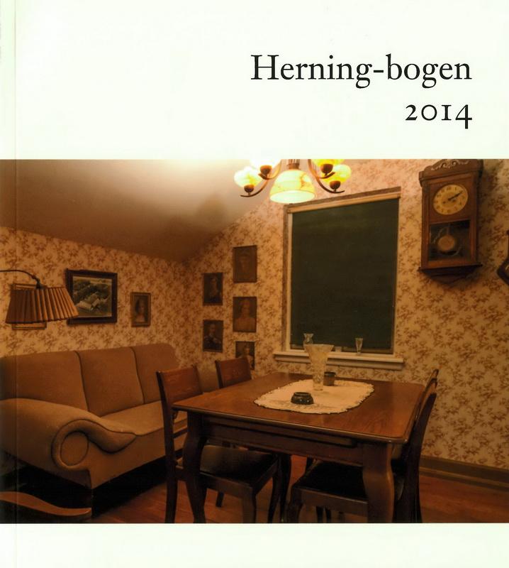 Herning-bogen 2014